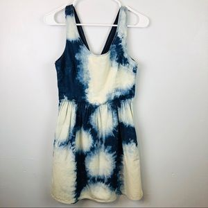 American Eagle Outfitters Tye Die Dress Size 2